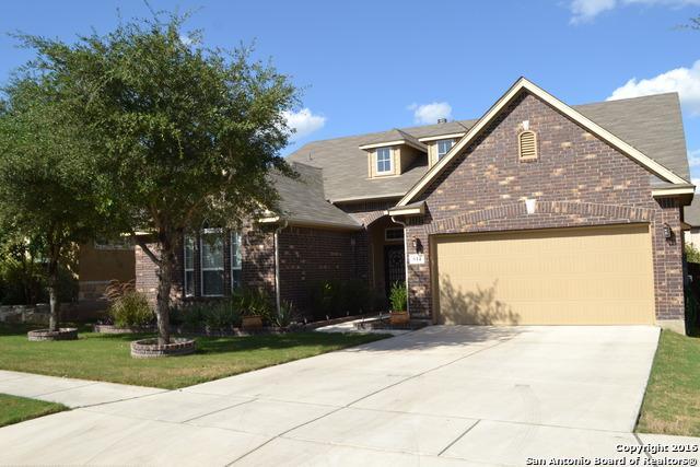 514 Oakmont Way, Cibolo, TX 78108 (MLS #1283018) :: ForSaleSanAntonioHomes.com
