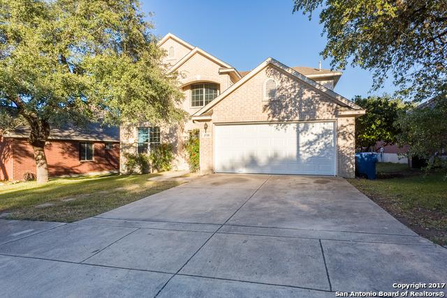2726 Lakehills St, San Antonio, TX 78251 (MLS #1283028) :: Tami Price Properties, Inc.