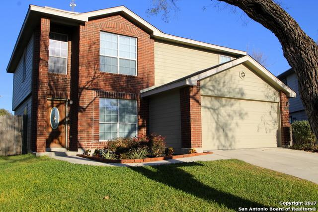 10363 Bobcat Blf, San Antonio, TX 78251 (MLS #1283056) :: Tami Price Properties, Inc.