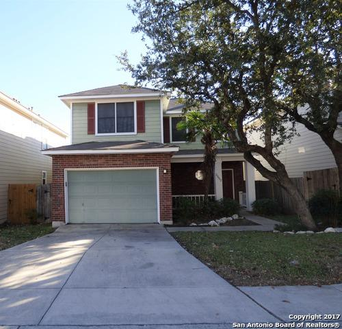 22002 Goldcrest Run, San Antonio, TX 78260 (MLS #1283083) :: Neal & Neal Team