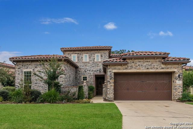4315 Lignoso, San Antonio, TX 78261 (MLS #1283085) :: Exquisite Properties, LLC