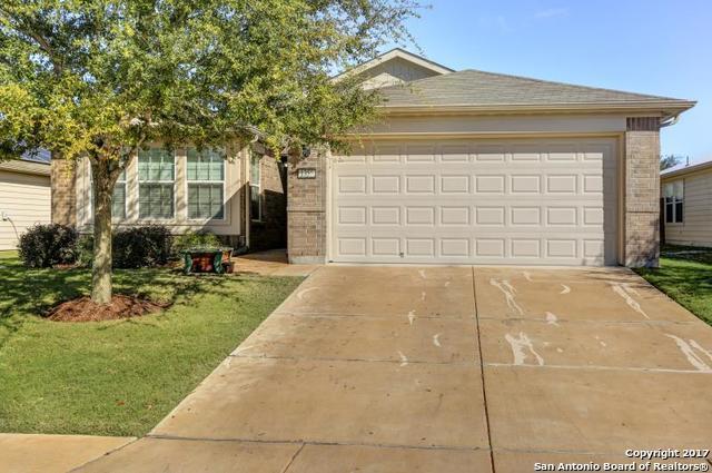 1356 Wagon Wheel, Schertz, TX 78154 (MLS #1283123) :: Tami Price Properties, Inc.