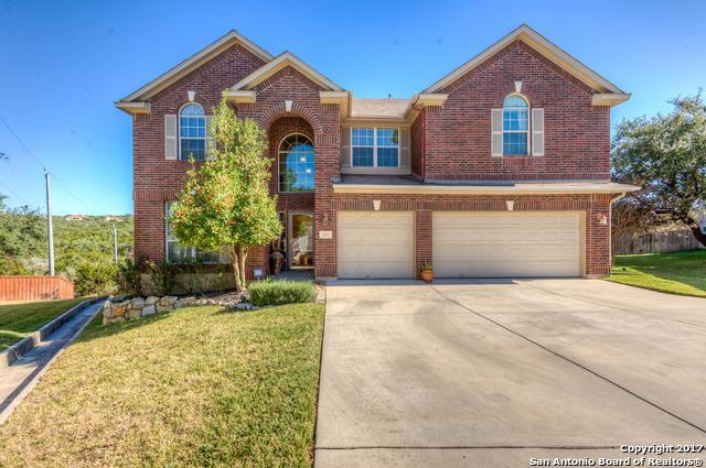 423 Mesa Cyn, San Antonio, TX 78258 (MLS #1283158) :: Tami Price Properties, Inc.