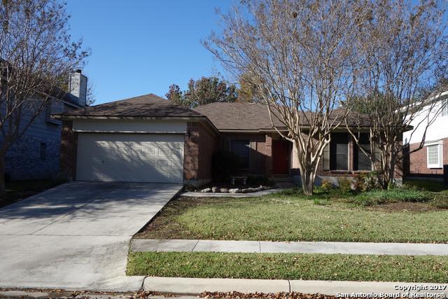 1020 Linden Grove Dr, Schertz, TX 78154 (MLS #1283162) :: Tami Price Properties, Inc.
