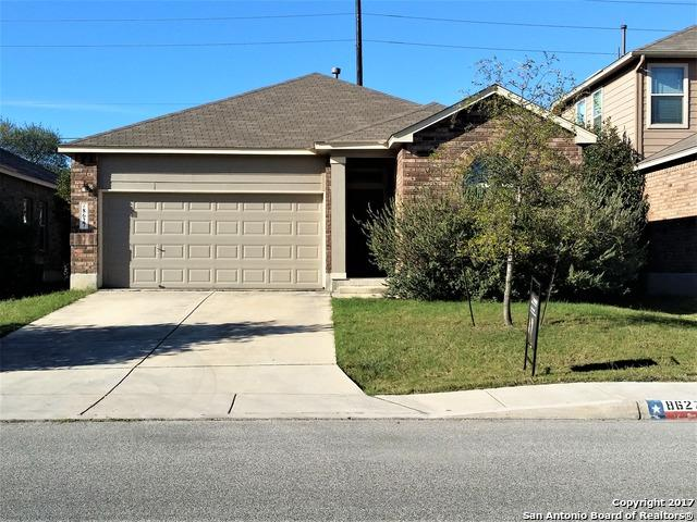 8627 Lahemaa Fls, San Antonio, TX 78251 (MLS #1283194) :: Tami Price Properties, Inc.