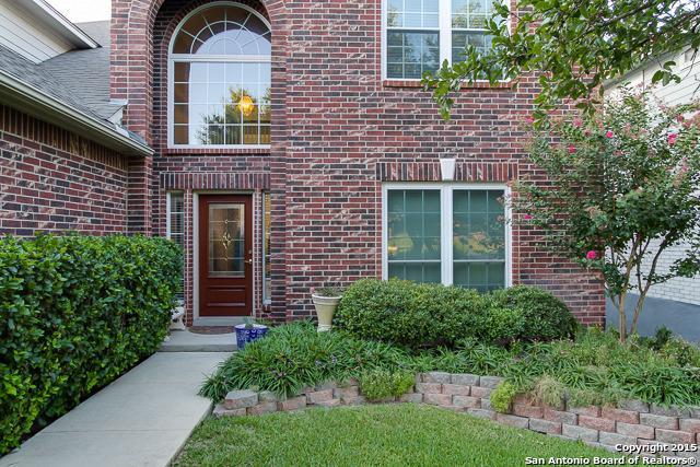 515 Mesa Blf, San Antonio, TX 78258 (MLS #1283237) :: Tami Price Properties, Inc.