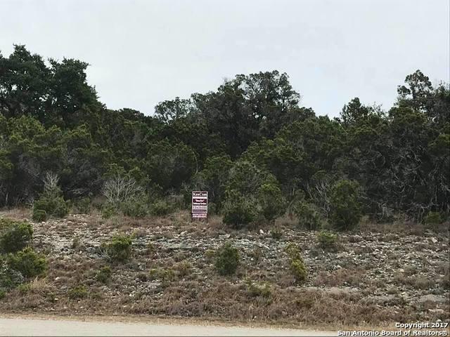 LOT 9 Beck Rd, Bulverde, TX 78163 (MLS #1283250) :: Erin Caraway Group
