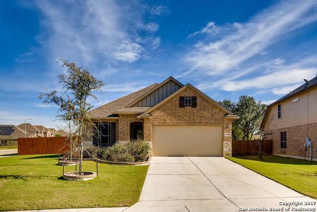 10264 Shadowy Dusk, Schertz, TX 78154 (MLS #1283259) :: Tami Price Properties, Inc.