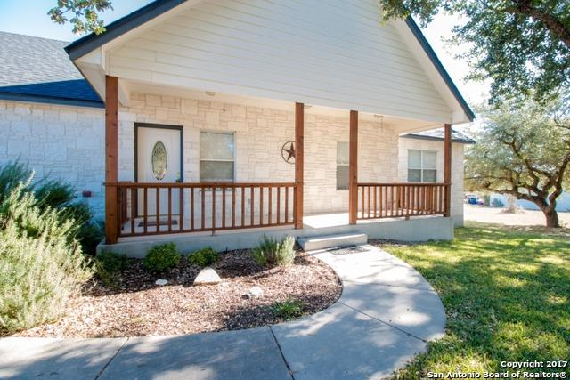 120 Lariat Drive, Bandera, TX 78003 (MLS #1283264) :: Magnolia Realty