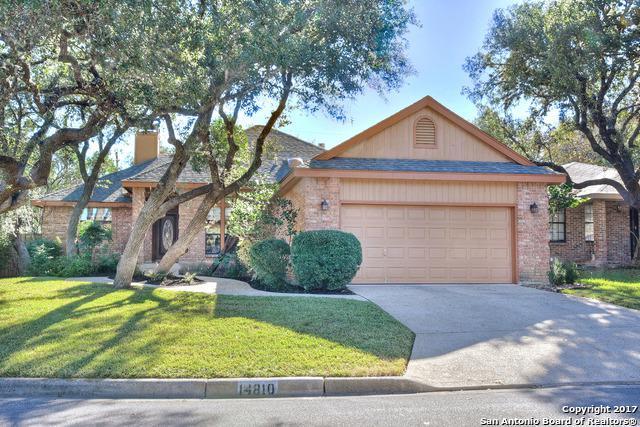 14810 Count Turf, San Antonio, TX 78248 (MLS #1283272) :: Tami Price Properties, Inc.