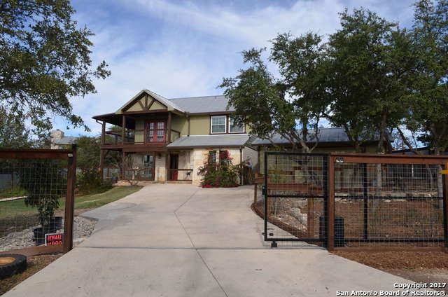 9919 Circle Hill Dr, San Antonio, TX 78255 (MLS #1283286) :: Tami Price Properties, Inc.
