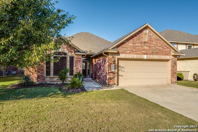 445 Silver Buckle, Schertz, TX 78154 (MLS #1283309) :: Tami Price Properties, Inc.