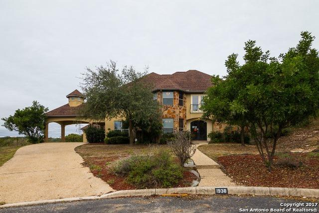 1938 Cambria, San Antonio, TX 78258 (MLS #1283373) :: Tami Price Properties, Inc.