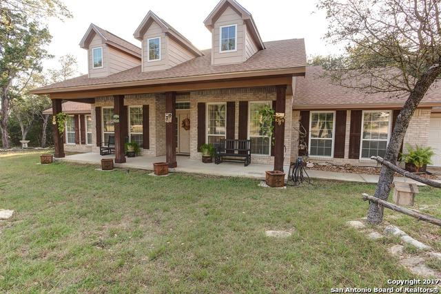 2305 Rocky Ridge Loop, Canyon Lake, TX 78133 (MLS #1283396) :: Neal & Neal Team