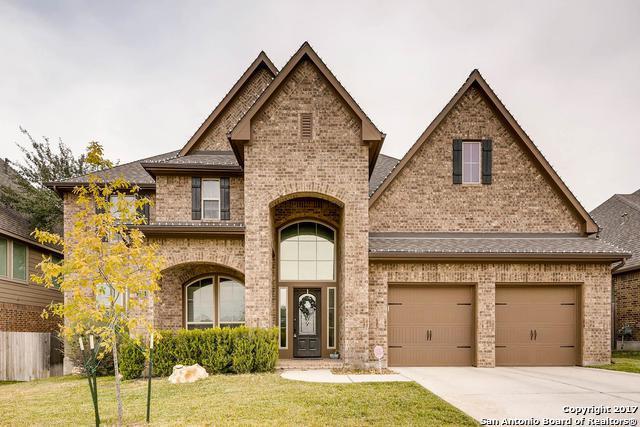580 Oak Cascade, New Braunfels, TX 78132 (MLS #1283448) :: Exquisite Properties, LLC