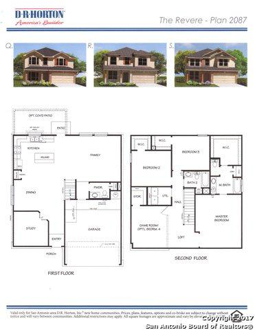 13126 Welder Lake, San Antonio, TX 78253 (MLS #1283463) :: Tami Price Properties, Inc.