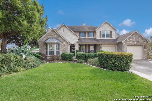 904 Treaty Oak, San Antonio, TX 78258 (MLS #1283467) :: Tami Price Properties, Inc.