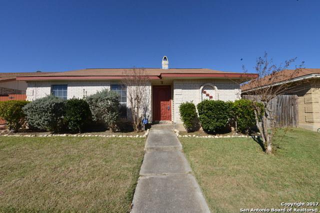 628 Fern Meadow Dr, Universal City, TX 78148 (MLS #1283529) :: Neal & Neal Team