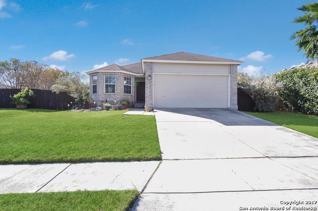 8522 Cheyenne Blf, Converse, TX 78109 (MLS #1283540) :: Tami Price Properties, Inc.