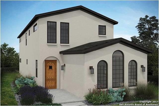 404 E Olmos Dr, San Antonio, TX 78212 (MLS #1283560) :: Exquisite Properties, LLC