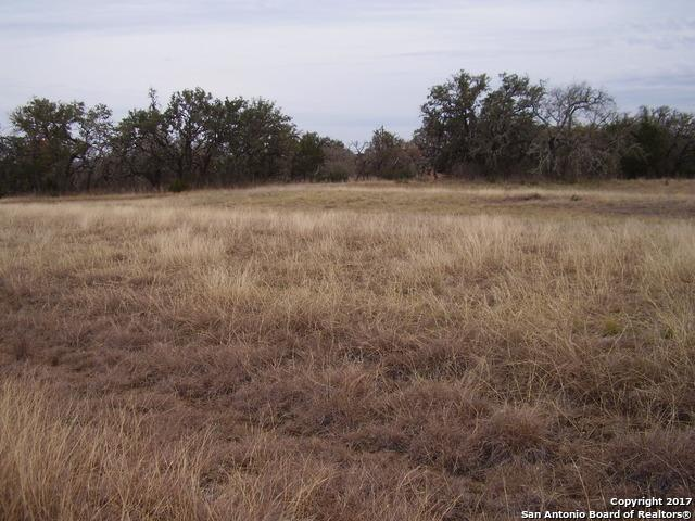 LOT 3 Joshua Ranch Drive, Comfort, TX 78013 (MLS #1283614) :: Magnolia Realty