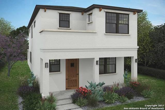 416 E Olmos Dr, San Antonio, TX 78212 (MLS #1283617) :: Exquisite Properties, LLC