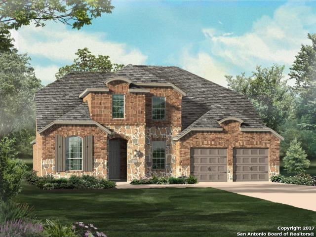 7711 Goldstrike Dr., San Antonio, TX 78254 (MLS #1283634) :: Tami Price Properties, Inc.