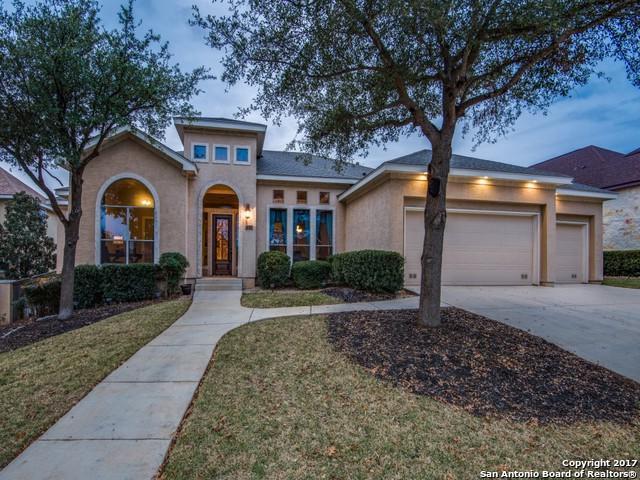3410 Ivory Creek, San Antonio, TX 78258 (MLS #1283636) :: Tami Price Properties, Inc.