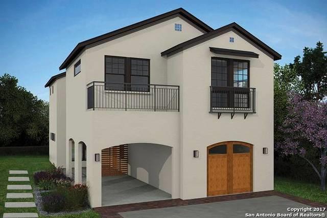 460 E Olmos Dr, San Antonio, TX 78212 (MLS #1283638) :: Exquisite Properties, LLC