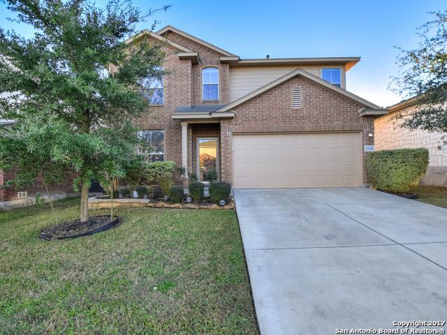 12142 Karnes Way, San Antonio, TX 78253 (MLS #1283645) :: Tami Price Properties, Inc.