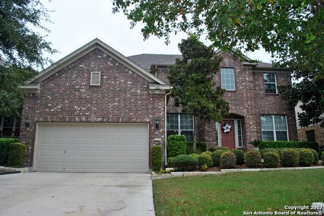 4510 James Bowie, San Antonio, TX 78253 (MLS #1283660) :: Tami Price Properties, Inc.