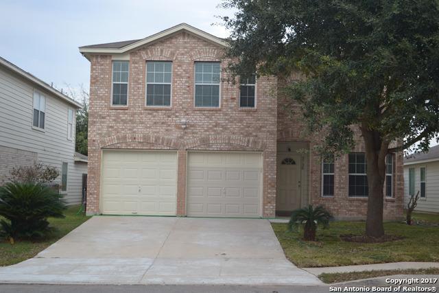 3738 Fiesta Trl, San Antonio, TX 78245 (MLS #1283716) :: Tami Price Properties, Inc.
