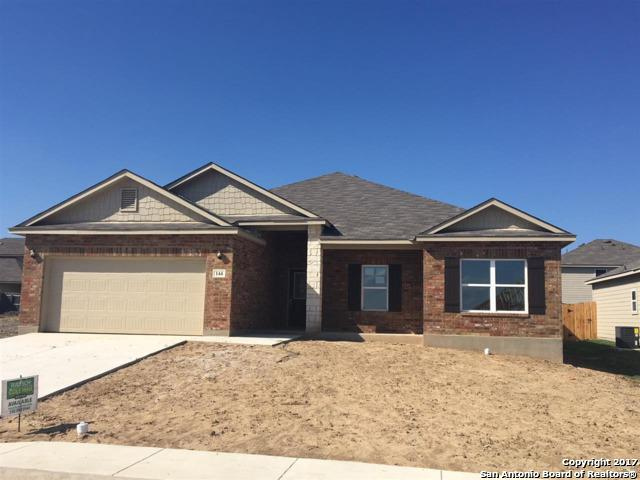 144 Fabarm, New Braunfels, TX 78130 (MLS #1283724) :: Neal & Neal Team