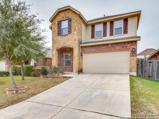 919 Siena View, San Antonio, TX 78253 (MLS #1283733) :: Tami Price Properties, Inc.
