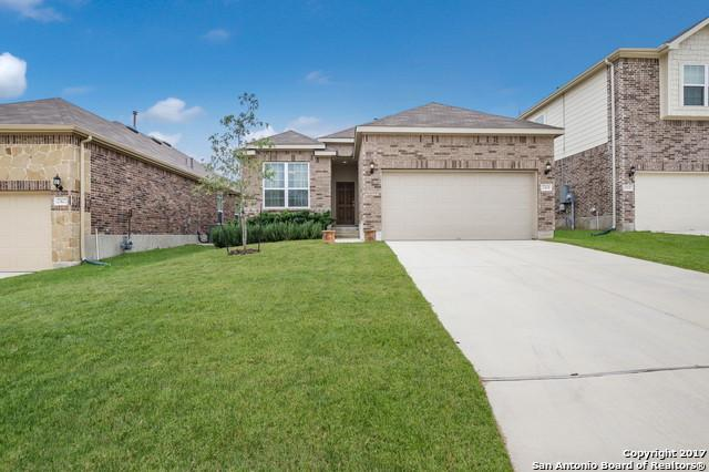 27431 Paraiso Sands, Boerne, TX 78015 (MLS #1283767) :: The Castillo Group