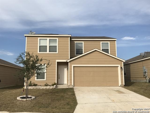 10907 Rosin Jaw Trl, San Antonio, TX 78245 (MLS #1283779) :: Tami Price Properties, Inc.
