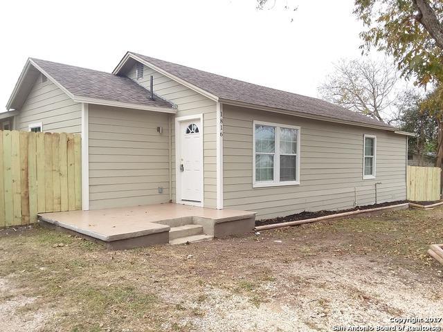 1816 E Highland Blvd, San Antonio, TX 78210 (MLS #1283793) :: Neal & Neal Team