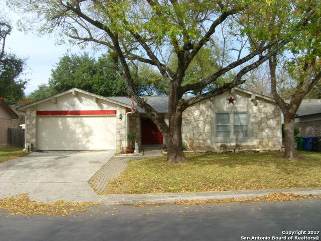 6319 Sunset Haven St, San Antonio, TX 78249 (MLS #1283799) :: Neal & Neal Team