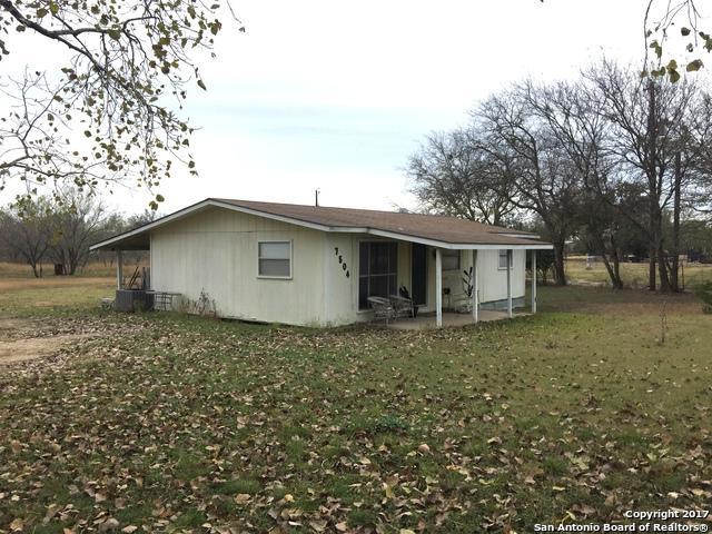 7514 Fm 482, New Braunfels, TX 78132 (MLS #1283801) :: Neal & Neal Team