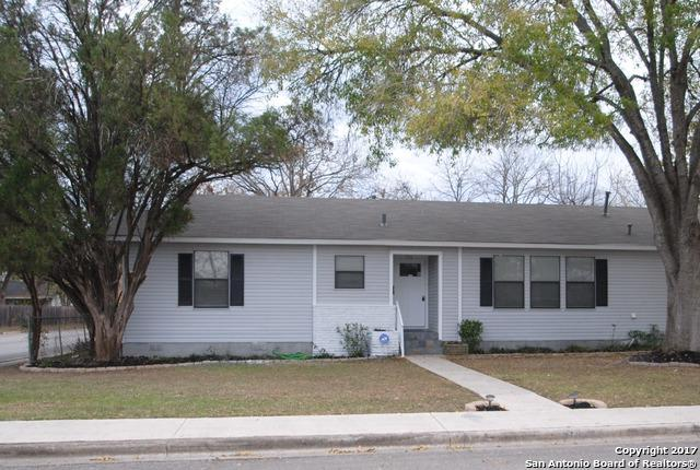 516 Mitchell Ave, Schertz, TX 78154 (MLS #1283807) :: Neal & Neal Team