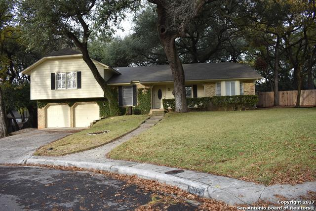 10930 Whisper Valley St, San Antonio, TX 78230 (MLS #1283816) :: Neal & Neal Team