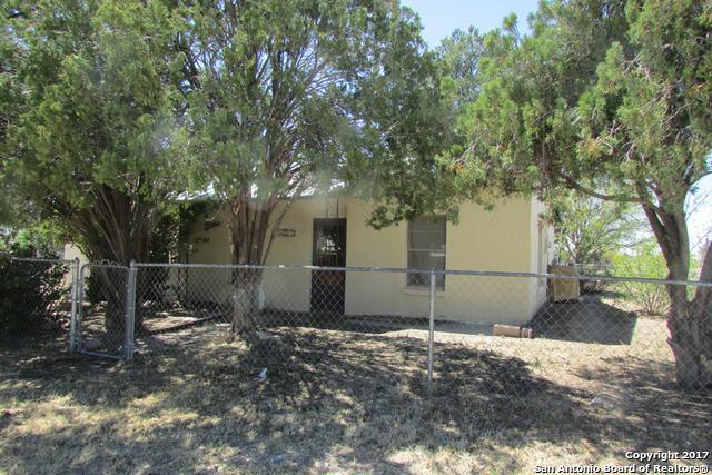 400 S Yale, Marfa, TX 79843 (MLS #1283819) :: Exquisite Properties, LLC