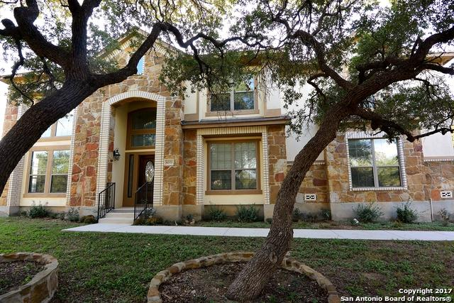 4203 Rustic Wagon, San Antonio, TX 78253 (MLS #1284090) :: Erin Caraway Group