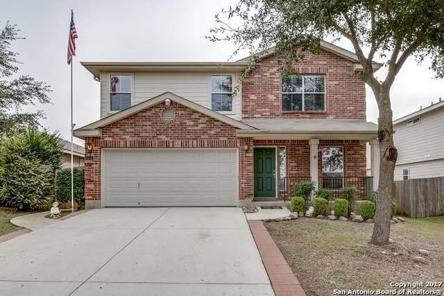 8940 Scarlet Crk, Universal City, TX 78148 (MLS #1284175) :: Exquisite Properties, LLC