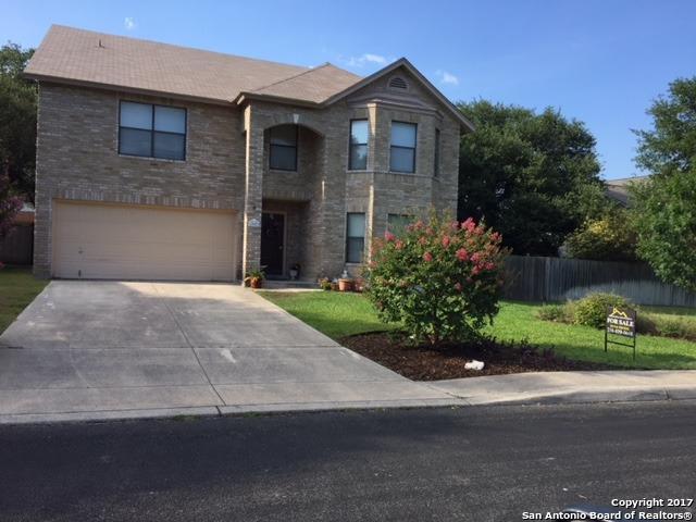 1907 Rialto Way, San Antonio, TX 78230 (MLS #1284340) :: Magnolia Realty