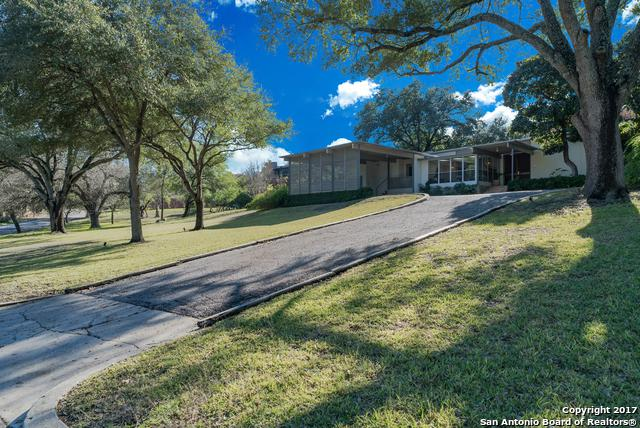 3910 Midvale Dr, San Antonio, TX 78229 (MLS #1284414) :: Exquisite Properties, LLC