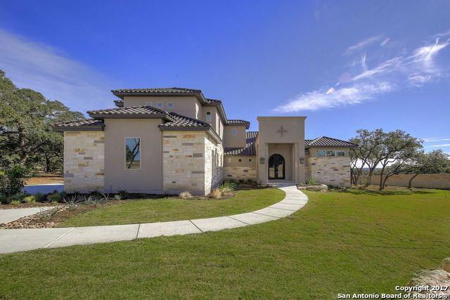 Address Not Published, Boerne, TX 78006 (MLS #1284457) :: Exquisite Properties, LLC