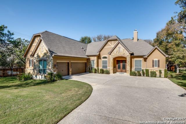 19503 Creekview Oaks, Garden Ridge, TX 78266 (MLS #1284495) :: Ultimate Real Estate Services