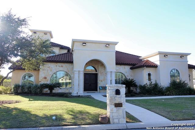 30506 Keeneland Dr, Fair Oaks Ranch, TX 78015 (MLS #1284547) :: Exquisite Properties, LLC