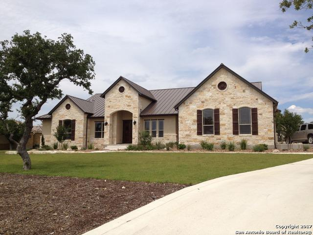 436 Ranch Pass, Fair Oaks Ranch, TX 78015 (MLS #1284585) :: Exquisite Properties, LLC